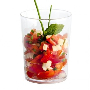 VERRINE MINI-GLASS 4,5 CL - PREMIER PRIX